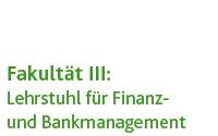 Betriebswirtschaftslehre (Prof. Dr. Arnd Wiedemann)