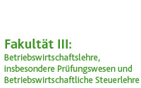 Betriebswirtschaftslehre (Prof. Dr. Rainer Heurung)