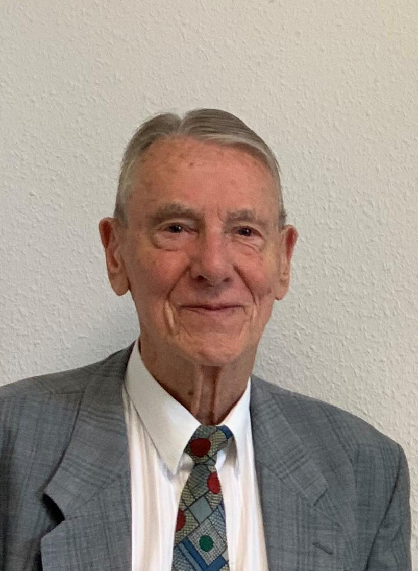 Prof. Gerhard Merk
