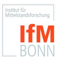 Logo Institut für Mittelstandsforschung Bonn
