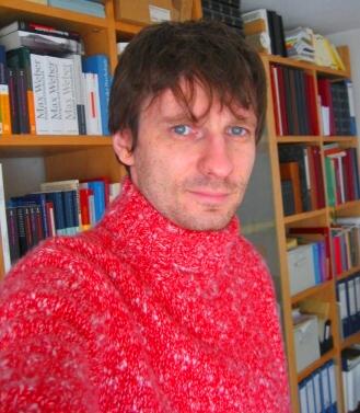 Thilo Nagler | Betriebswirtschaftslehre (Prof. Dr. Gustav Bergmann)