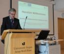 Nils Goldschmidt Universität Siegen ZöBiS